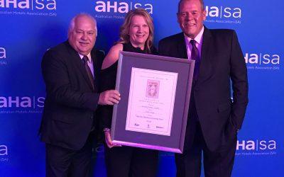 2017 AHA | SA Hotel Awards For Excellence
