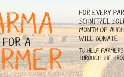 Parmer for a Farmer
