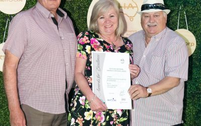 Winners of Best Community Service & Support – Nationally